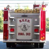 HVFD Memorial Day 5k Run/Walk