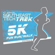 4th Annual Southeast Tech Trek 5K Fun Run/Walk