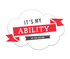It's My Ability 5K for Autism