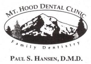 Mt Hood Dental Clinic