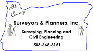 All County Surveyors & Planning, Inc.