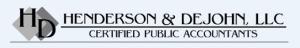 Henderson & DeJohn, LLC