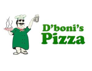 Deboni's Pizza