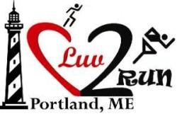 Luv 2 Run Portland 5K