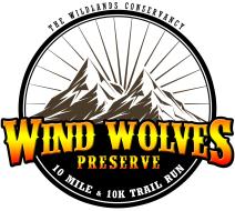 Wind Wolves Preserve 10k/10 Mile Trail Run