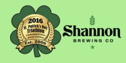 Shannon Brewing Co. 5K