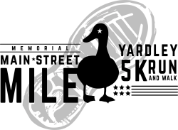 Yardley 5K Run and Walk