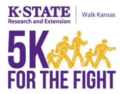 Walk Kansas 5K for the Fight