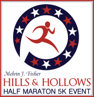 Hills and Hollow Half Marathon & 5K