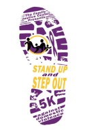 Stand Up, Step Out Against Domestic Violence 5k