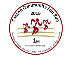 Canton Community Fun Run - Canton Youth Lacrosse