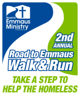 Road To Emmaus Walk & Run