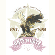 32nd Annual Gate to Gate Memorial Run