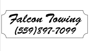 Falcon Towing