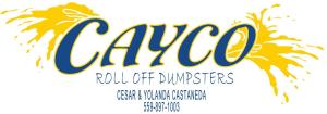 Cayco Rolloff