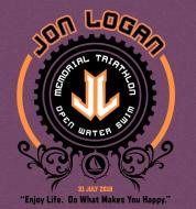 Jon Logan Memorial Du/Triathlon & Open Water Swim