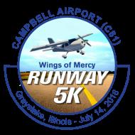 Lake County Runway 5K/Walk Race