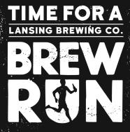 Lansing Brewing Company Brew Run