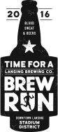 Lansing Brewing Company Brew Run