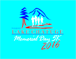 LAKE CHATUGE MEMORIAL DAY 5K