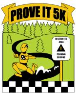 Prove It 5k