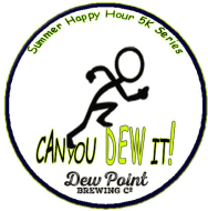 Can You DEW It! 5K Summer Happy Hour Point Series