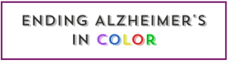 Lycoming Color Storm: Ending Alzheimer's In Color!