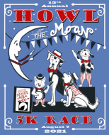 Howl at the Moon 5K