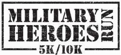 Military Heroes 5K/10k Run