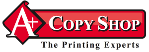A+ Copy Shop - The Printing Experts