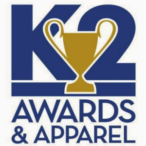 K2 AWARDS & APPAREL