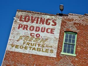 LOVING'S PRODUCE
