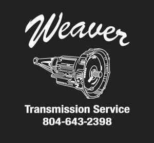 WEAVER TRANSMISSION SERVICE
