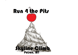 "Run 4 the Pits ""Skyline Climb"""
