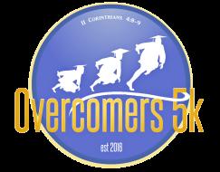 Overcomers 5K 2016