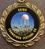 Cairo Cornstalk Festival Fun Run