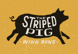 Striped Pig Wine Runs