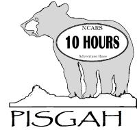 Pisgah 10 Hour Adventure Race