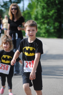 Sunrise School Super Hero 5K