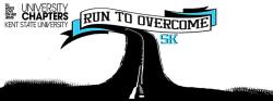 The Second Annual Run To Overcome 5k