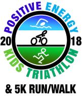 Positive Energy 5K and Kids Triathlon