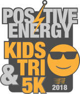 Positive Energy 5K and Kids Triathlon