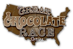 The Great Chocolate Race - Arlington