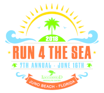 7th Annual Run 4 The Sea