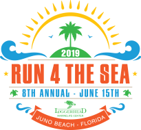 8th Annual Run 4 The Sea, Presented by Downtown at the Gardens