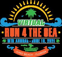 10th Annual Run 4 The Sea - Gone Virtual