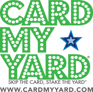 Card My Yard