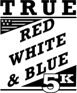 True Red White and Blue 5K