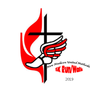 New Madison United Methodist 5K Mission Run/Walk