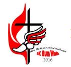 New Madison United Methodist 5K Mission Run/Walk